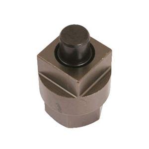 KS Tools 400.9043 Boulon adaptateur de poulie du vilebrequin