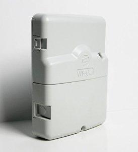 Module d'automatisation de lumière, extérieur, sources, piscines, etc. Se la depuis le Téléphones portables. Offre e-reader