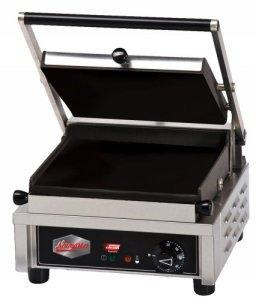 Neumärker 05–80656 multi avec grill i-oben &- dessous lisse