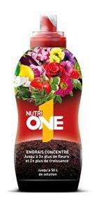 NUTRIONE ONELI500 Engrais biostimulant Universel Liquide 500mL,