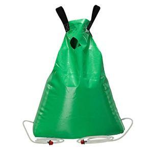 SZFREE Sac d'arrosage portatif de PVC Sac Anti-UV Circulaire Anti-Goutte Lanting Sacs d'arbre pour la Plantation de Jardin