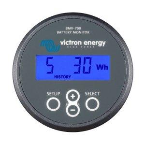 Victron Energy batterie moniteur fils pour 7009–90V DC, 1pièce, bam010700000