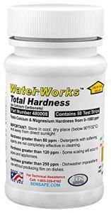 Waterworks Test de l'eau (50bandes)