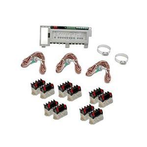 Zodiac RS2-30 30 Système Auxiliaire de Remplacement pour Piscine et Spa Jandy Aqualink RS Control