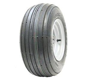 16×6.50-8 6ply Rib pneu sur la jante de la roue – charrette – kit remorque- hay bob turner faneuse
