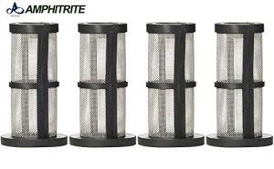 Amphitrite 48-222 Filtre en Ligne Compatible avec Polaris 280 380 3900 Sport 480 48-080 Nettoyeur de Piscine de Remplacement