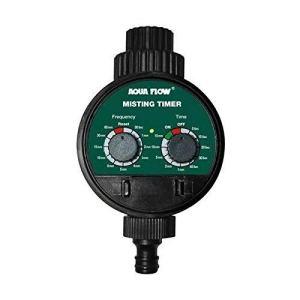 Aqua Flow Programmateur pour Brumisateur Vert 05436