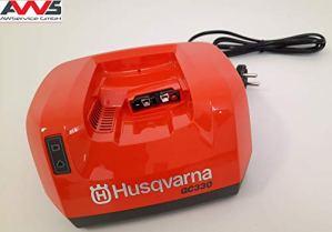 Chargeur QC330 Husqvarna