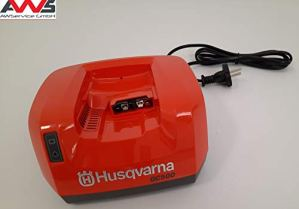 Chargeur QC500 Husqvarna