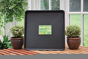 GARLAND SQUARE GARDEN TRAY by Garland