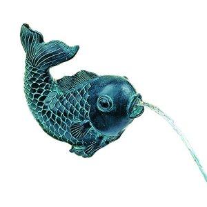 Heissner poissons gargouille