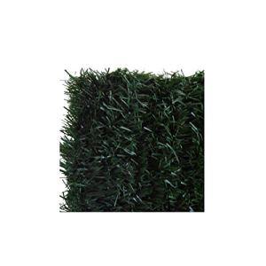 Jet 7 Garden – Haie synthetique 126 – Brins vert foncé Dimensions rouleau H1.80 x L3 m