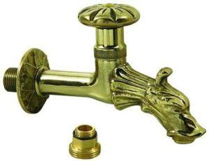 L'Artistica 77432–15robinet pour fontaine Laiton, Type Volant avec rosace, attaque 1/2pouces