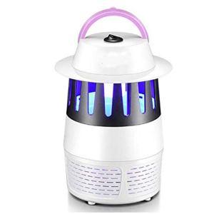 NENO Électronique Tueur de Moustique USB Powered Insecticide Non Toxique piège UV lumière LED Mosquito Lampe pour Les Femmes Enceintes et Les bébés