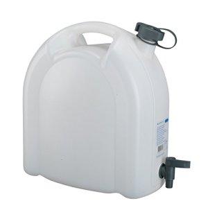 Pressol Hydratation Pressol Jerrican + robinet 10 ltr. White