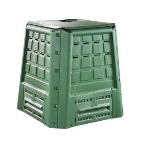 VDP BC380 Composteur de composite pour jardin 380 l