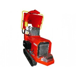 Broyeur thermique CARAVAGGI BIO 235 L TN – Diesel 27 CV – diamètre 12 cm – sur chenilles