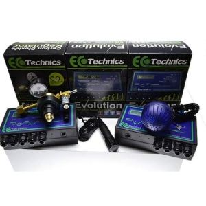 Ecotechnics Evolution Co2 + Klima Kit Complet