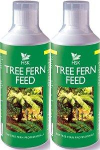 HSK – Nourriture pour fougère arborescente 500ml