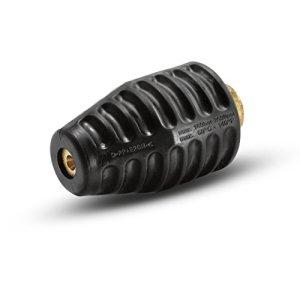 Kärcher 4.767-022.0 vacuum accessory/supply – Accessoires et fournitures pour aspirateur (Noir, HD 5/11 C HD 5/11 C Plus HD 5/12 C HD 5/12 C Plus HD 5/12 CX Plus HD 5/15 C HD 5/15 C Plus .)