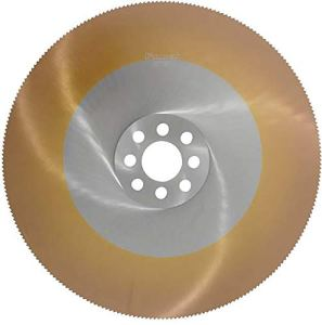 met. kr. Lames pour scie sabre. Mèche Eco 350x 3,0x 40x 180Z Format