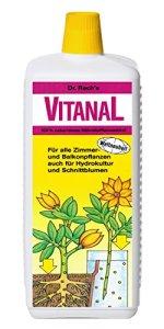 vitanal plantes.. pour vos plantes sain.. l'environnement zuliebe. 1L