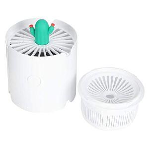 AMONIDA Moustique économiseuse d'énergie tuant la lumière, Lampe Anti-Moustique, Physique à la Maison d'intérieur