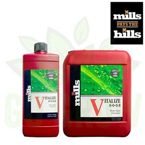 DNA Mills – Vitalize. 5 l