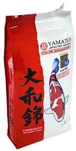 Japan Pet Design JPD Color Enhancer Yamato Doublure Koi 5 kg