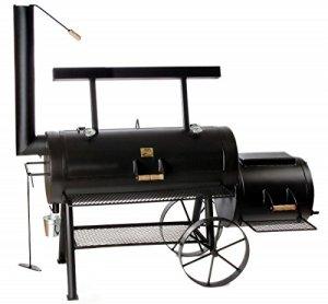 'Barbecue fumoir/barbecue au charbon de bois Joe's BBQ 20Championship Longhorn