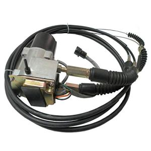 Moteur d'accélérateur 7Y-3913 7Y3913 247-5227 247-5231 Câble double pour excavatrice Caterpillar Cat E330L E320L E320V2 E320 E330 E325 moteur 3066
