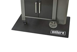 Weber Tapis de Protection, Noir