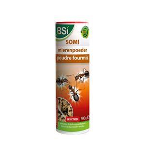 BSI Somi Poudre Fourmis 400g, Rouge
