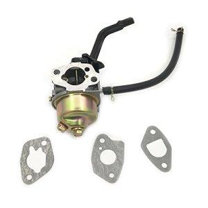 Cancanle Carburateur et Joint pour Honda GX120 GX160 GX200 5.5Hp 6.5Hp générateur Moteur