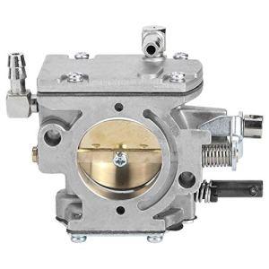 FILFEEL Jardin Tondeuse À Gazon Accessoire Carburateur Remplacement Carb pour WALBRO WB-37 150CC-200CC
