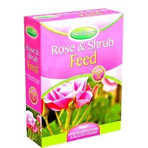 HortiCare Engrais pour roses et arbustes 750 g