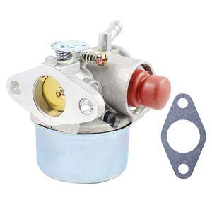 Ningye 640350 640303 640271 Carburateur de remplacement pour Craftsman 5,5 h-p 6,0h-p 6,5h-p 6,75 H-p