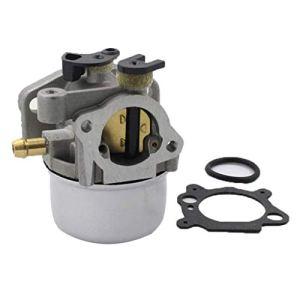 Ningye Carburateur de rechange pour tondeuse Toro 6.5 6.75 7.0 7.25 7.5 H-p 190cc