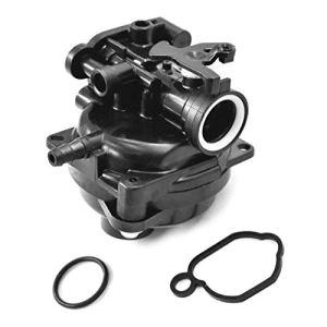 Ningye Carburateur de remplacement pour tondeuse à gazon 799583
