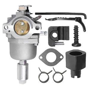 Ningye Carburateur pour L100 17H-P LX288 18H-P Murray 405000X8C 13.5H-P