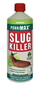 Pellets anti-limaces écologiques 650 g