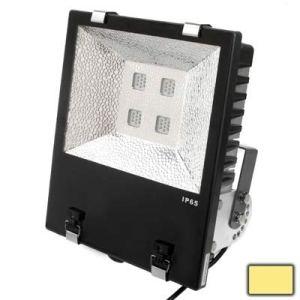 PIKA PIKA QIO Lampe de projecteur à Del Haute Puissance, Blanche et Chaude, 200 W, CA 85-265 V CA, Flux Lumineux: 18 000 LM, Taille: 40 cm x 34 cm x 12,1 cm Solaire Bougie (SKU : S-led-1680ww)
