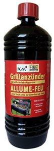 1000ml allume barbecue liquide, art. 306
