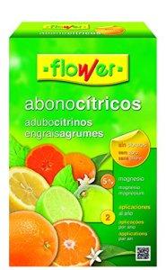 Flower 10559 – Terreau pour agrumes 2 kg