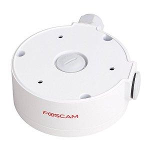 Foscam FAB61Boîtier de jonction électrique–Boîtiers de jonction électrique (Blanc)