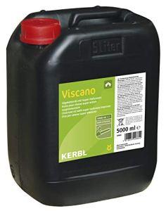 Kerbl 29860 H Viscano Lubrifiant minéral pour tronçonneuse 5 l