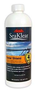 Mer Klear solaire Shield 1Qt