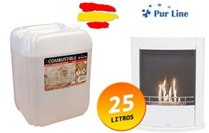Purline Carburant liquide naturel
