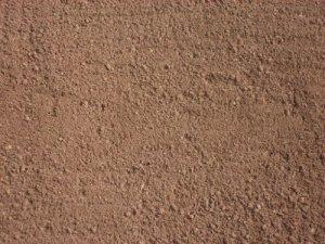 Sable de jointement 25kg Lave rouge 0–2mm–Sable pour terrarium Granulés de plantation Pierres de lave Paillage de lave Toiture végétale Granulés de lave