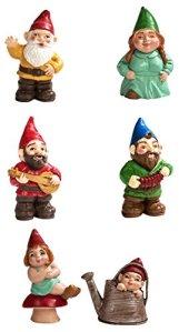 Safari 100071Designer Toobs Nain Famille Miniature